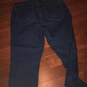 Forever 21 Jeans - Forever 21 plus denim jeans size 18 regular